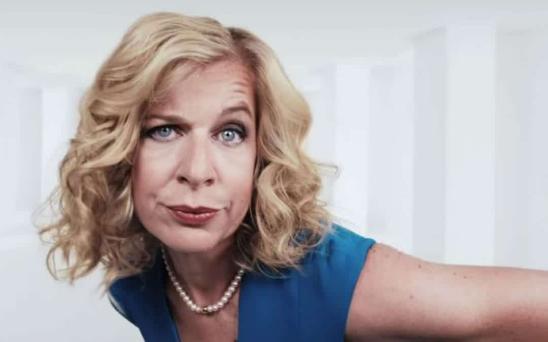 The Rise And Fall Of Katie Hopkins: Integrity Vs Fame