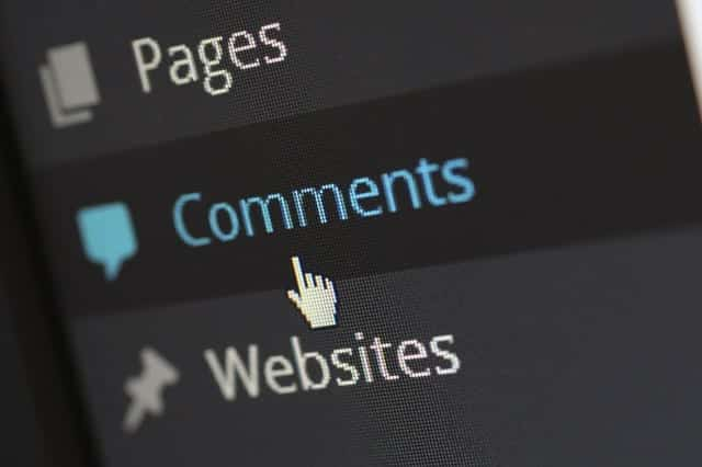 7 Reasons Why You Shouldn't Care If Nobody Comments On Your Blogs