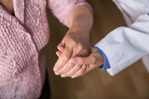 Care workers deserve better