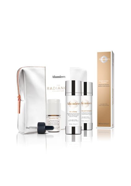 Alumier Radiance Collection