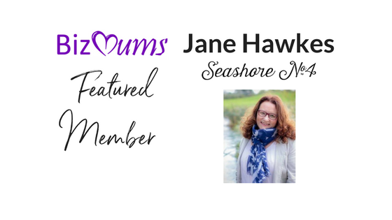Featured Member – Jane Hawkes