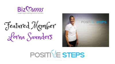 Featured Member – Lorna Saunders